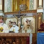 De misionero en Japón a párroco en la Puebla de Mula