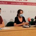 Extinguido el incendio forestal declarado el pasado sábado en La Silla