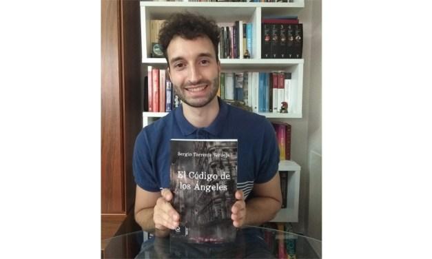Sergio Torrente: «Escribiendo un libro estás compartiendo tu alma con muchas personas»