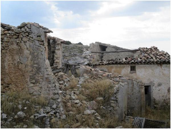 Casas de Moya (2017)