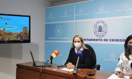 Nace el portal de Internet www.turismocehegin.es