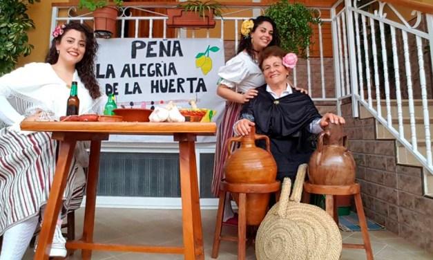 Fulgencia Sarabia: «Me gustaría poder estar con mi familia con libertad, sin límites»