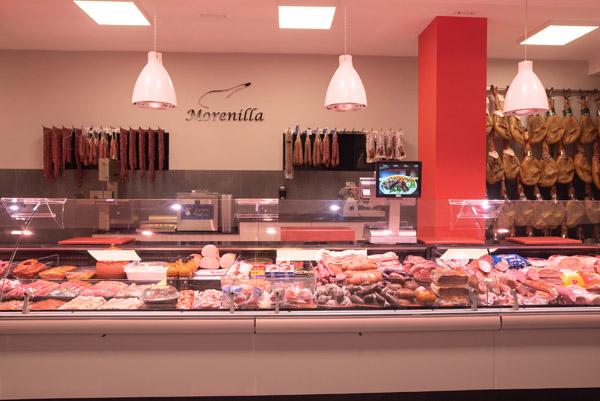 Productos de calidad en Carnicería Morenilla