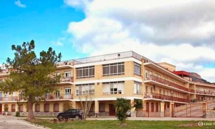 9 residentes y 2 trabajadores afectados de Covid en el asilo de ancianos de Caravaca