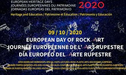 Cehegín se sumará al 'Día Europeo del Arte Rupestre 2020'