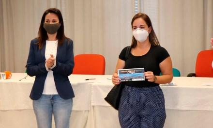 """Entregados en Cehegín los premios del concurso """"Esta es mi canción"""" y los relacionados con el del Día Internacional del Turismo"""