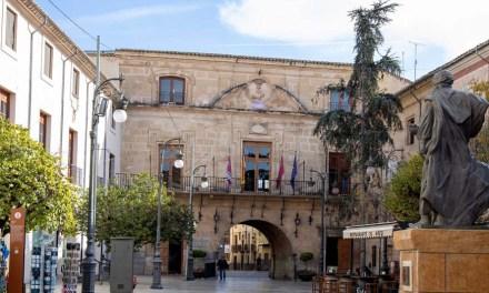 El Ayuntamiento de Caravaca de la Cruz impulsa un reglamento para regular la presencia de los trabajadores públicos