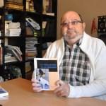 """Gregorio L. Piñero publica """"Las tribulaciones de un confinado"""""""