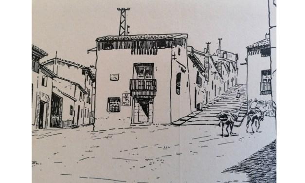 La casita «harto pobre» de San Juan de la Cruz