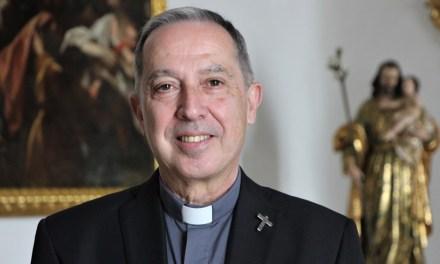 El Papa Francisco nombra al bullero Fernando Valera Sánchez obispo de Zamora