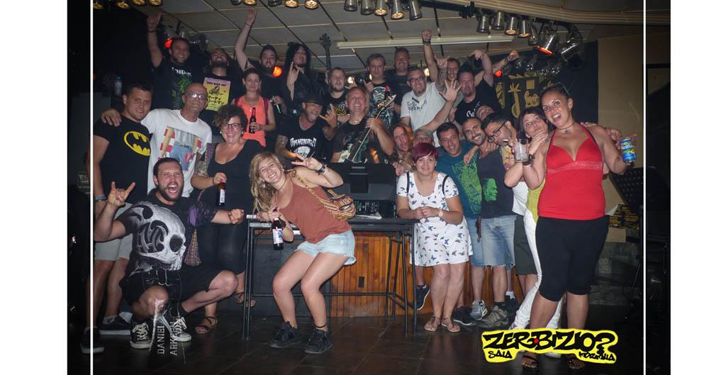 Zer-Bizio, la sala de conciertos más antigua de la región lanza una llamada de socorro