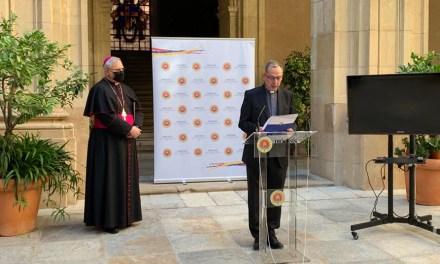 Fernando Valera, obispo de Zamora: «Bullas estará muy presente en el escudo episcopal»