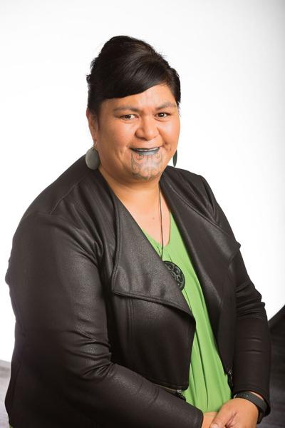 Nanaia Mahuta Politica Neozelandesa