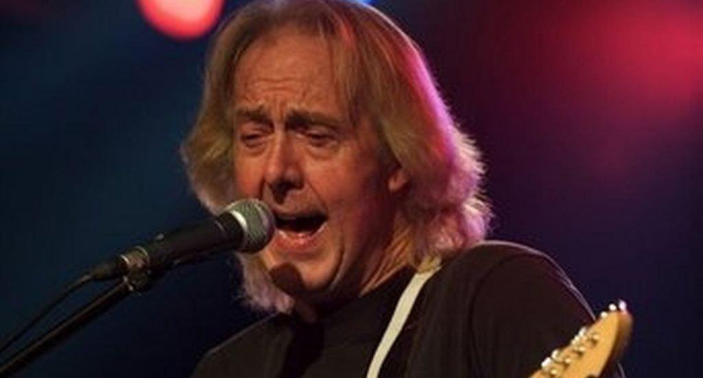 Un ataque al corazón se lleva por delante al multiinstrumentista Spencer Davis