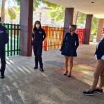 El Ayuntamiento de Caravaca pone en marcha la figura del policía tutor