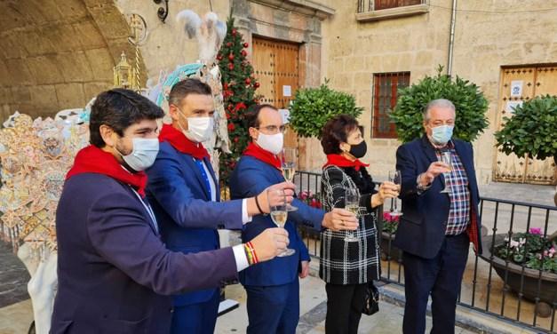 Los Caballos del Vino de Caravaca de la Cruz consiguen la declaración de Patrimonio Cultural Inmaterial de la Humanidad por la Unesco