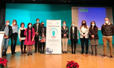 Los Centros de Salud de Calasparra y Cehegín presentan el proyecto de divulgación EDISON