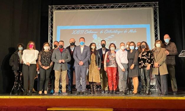 La Semana de Cine entrega sus premios del Certamen de Cortometrajes