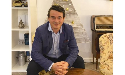 José Luis Casales, alcalde de Albudeite: «Albudeite no ha estado parada»
