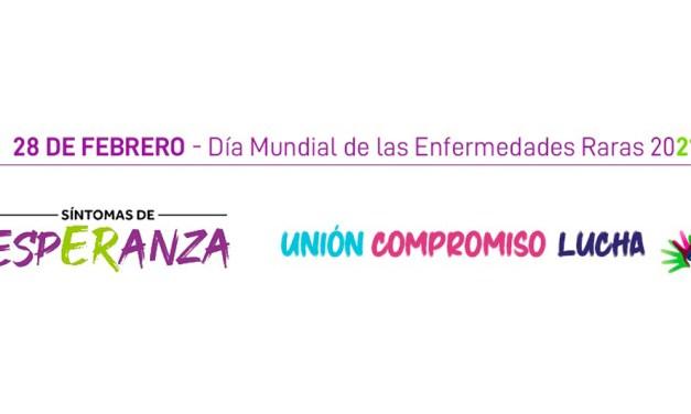 El Ayuntamiento de Cehegín se suma a la Declaración Institucional por el Día Mundial de las Enfermedades Raras