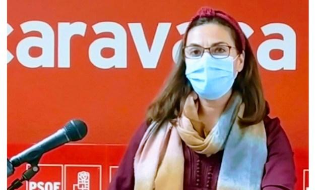 Mujeres abandonadas por la Sanidad Pública de la Región de Murcia