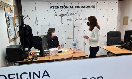 La Oficina del Consumidor (OMIC) del Ayuntamiento de Caravaca atendió el pasado año más de 2.300 reclamaciones y consultas