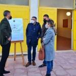 El Ayuntamiento de Caravaca abre un proceso participativo para que los vecinos de Archivel aporten sugerencias al futuro proyecto de reforma integral del Centro Social