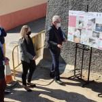 La Comunidad inicia las obras para mejorar los caminos rurales de La Salmartina y Hoya Redonda en Cehegín