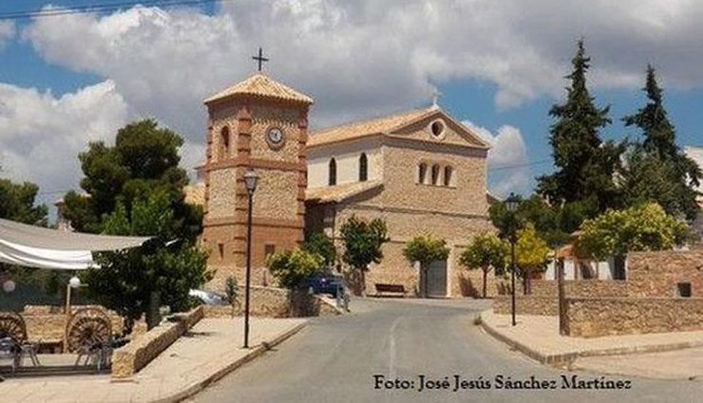 Cañada de la Cruz y el apellido Conejero