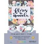 Juventud de Bullas presenta dos talleres de 'Flores de Acuarela' y de 'lettering' para abril