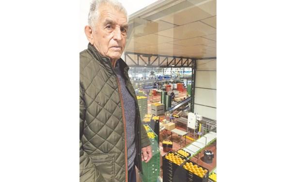 Tomás Buitrago: «Tenía la ilusión de llegar donde hemos llegado. Con 87 años es el momento de mi retiro»