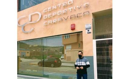El Centro Deportivo, una necesidad para Caravaca de la Cruz