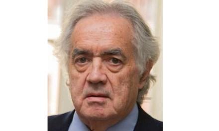 Ex-mánager de Julio Iglesias, también el coronavirus se lleva a Alfredo Fraile