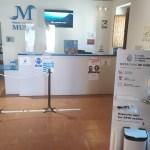 La Oficina de Turismo de Mula amplía sus horarios de atención al público