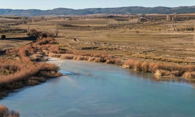 El agua, un recurso escaso
