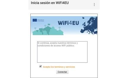 El Ayuntamiento de Bullas se adhiere a la iniciativa WiFi4EU de la Unión Europea