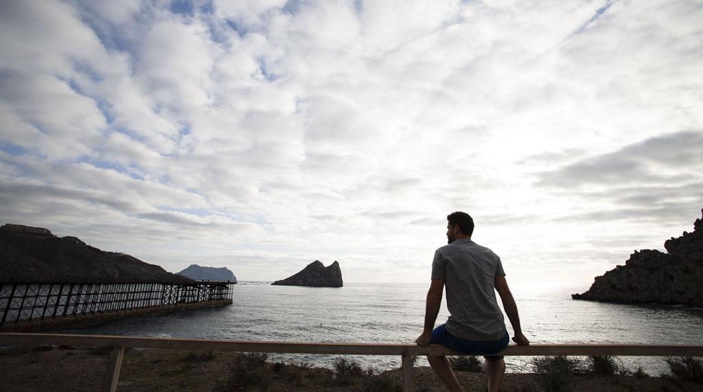 ¿Necesitas un cambio? Cambia de aires en la Región de Murcia