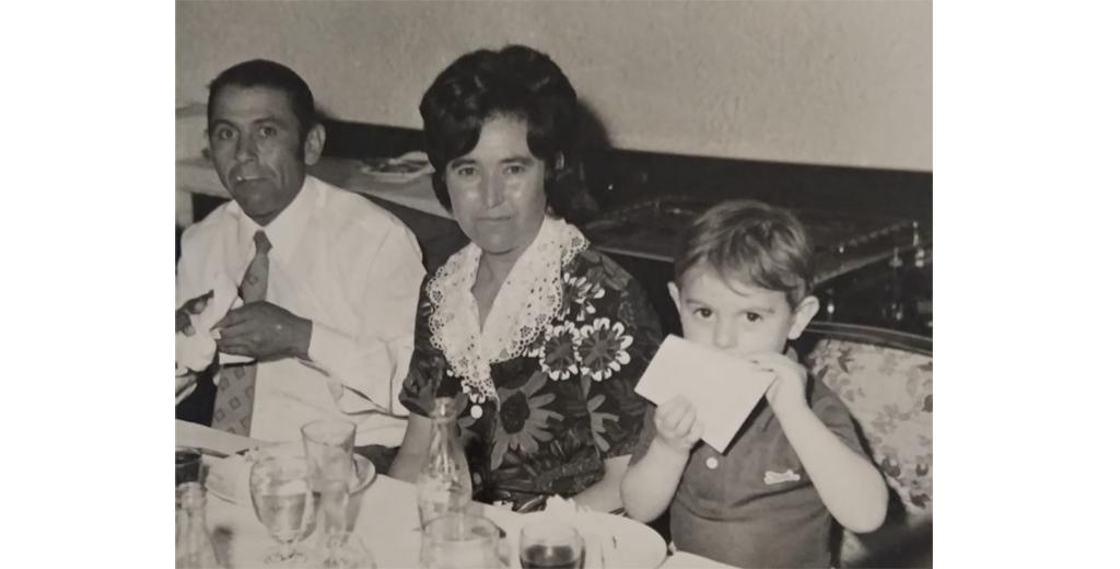 """María del Carmen García: """"Yo no quería haberme quedado embarazada tan pronto, pero me engañó"""""""