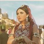 Presen Reinón, la primera favorita Khatar