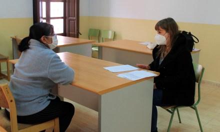 Servicio de Asesoramiento Laboral en el Ayuntamiento de Bullas
