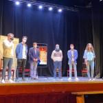 El Teatro Lope de Vega se abre a los artistas muleños con el ciclo Sala de Ensayo