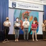 La asociación 'Unidad y Fraternidad', con el apoyo del Ayuntamiento de Caravaca, concede los premios de los concursos escolares del 'Día la Fraternidad'