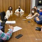 La Comunidad y Cehegín renovarán su convenio tributario