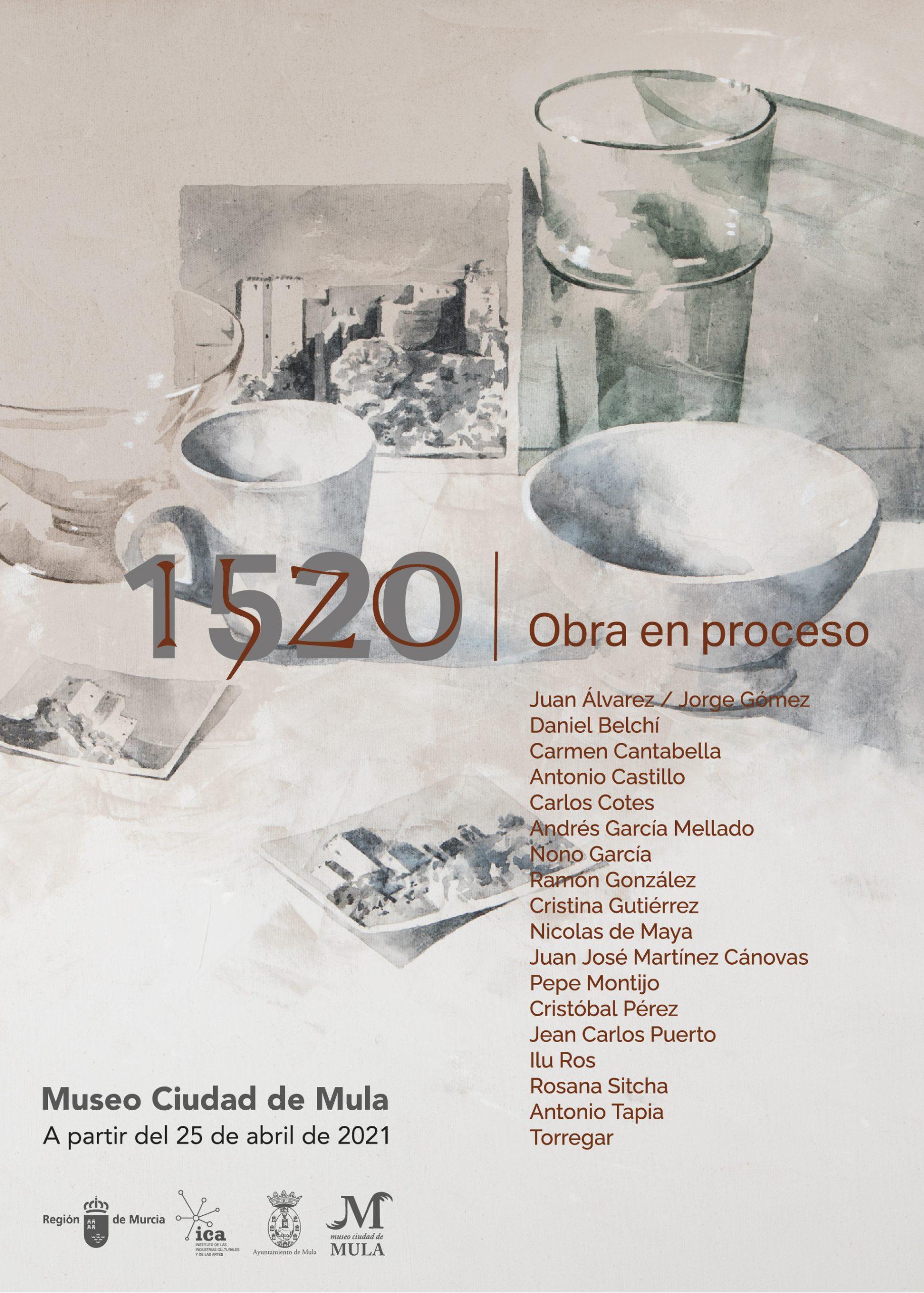 Cartel 1520