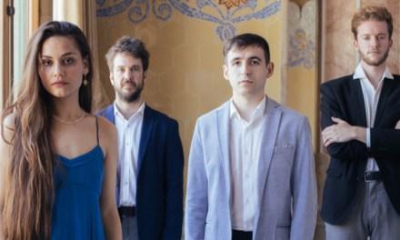 Cantoría ofrecerá un ensayo abierto al público el próximo domingo 16 de mayo en Mula