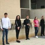 El Conservatorio de Caravaca, una fuente inagotable de talento