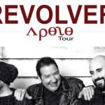 A la venta las últimas entradas del concierto de Revolver en Mula
