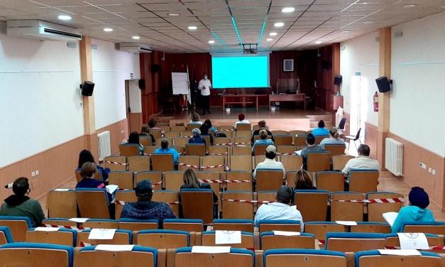 Betania desarrolla un curso formativo en Moratalla