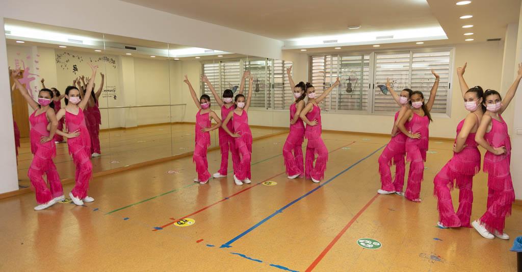 La Escuela Municipal de Música y Danza de Caravaca, a la conquista de Madrid