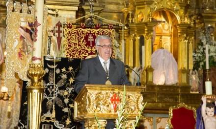 A nuestro hermano don Mariano García-Esteller